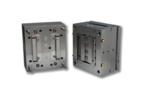 High quality, automated injection molding starts with accurate injection molds from Rapid Molds