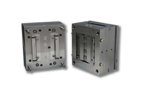 Quality Injection Molds manufactured by Rapid Molds
